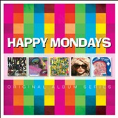 Happy Mondays: Original Album Series [Slipcase]