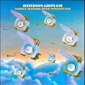 Jefferson Airplane: Thirty Seconds Over Winterland [Limited Edition] [Remastered] [Slipcase]