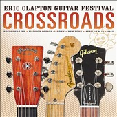 Various Artists: Crossroads Guitar Festival 2013