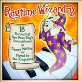 Various Artists: Ragtime Wizardry (A.K.A.