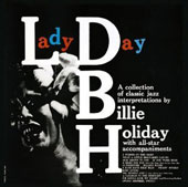 Billie Holiday: Lady Day [Sony Japan]