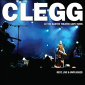 Johnny Clegg: Best, Live & Unplugged: At the Baxter Theatre Cape Town [Digipak] *