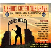 Various Artists: A  Short Cut to the Grave [Box]