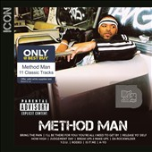 Method Man: Icon [PA] [5/4]