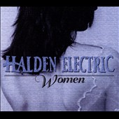 Halden Electric: Women [Digipak]