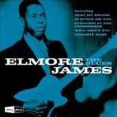 Elmore James: The Blues