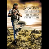 Ian Anderson (Jethro Tull): Thick as a Brick: Live in Iceland [Video]