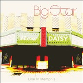 Big Star: Live in Memphis [Digipak]