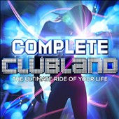 Various Artists: Complete Clubland