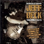 Jeff Beck: The Broadcast Archives: The Early Days