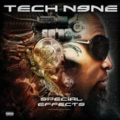 Tech N9ne: Special Effects [Deluxe Version] [PA] [Digipak]