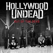 Hollywood Undead: Day of the Dead [Deluxe] [Clean] *
