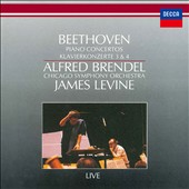 Beethoven: Piano Concertos 3 & 4 [SHM-CD]