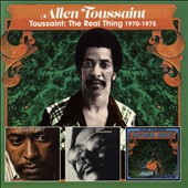 Allen Toussaint: Toussaint: The Real Thing 1970-1975