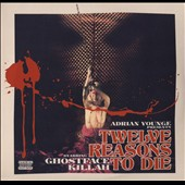 Adrian Younge/Ghostface Killah: Twelve Reasons to Die [PA] [Digipak]