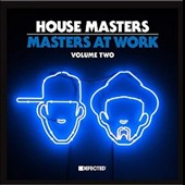 Masters at Work: House Masters: Masters at Work, Vol. 2