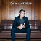Jon McLaughlin (Pop): Like Us *
