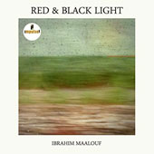 Ibrahim Maalouf: Red & Black Light *