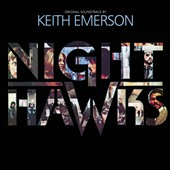 Keith Emerson (Composer/Keyboards): Nighthawks