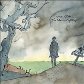 James Blake (Singer/Songwriter): The Colour in Anything