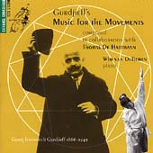 Gurdjieff/de Hartmann: Music for the Movements / Dullemen