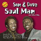 Sam & Dave: Soul Man & Other Hits