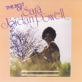 Sara Jordan Powell: The Best of Sara Jordan Powell