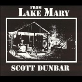 Scott Dunbar: From Lake Mary