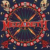 Megadeth: Capitol Punishment: The Megadeth Years