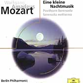 Eloquence -Mozart: Eine Kleine Nachtmusik, etc / Bohm, et al