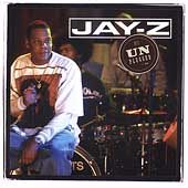 Jay-Z: Unplugged [Edited]