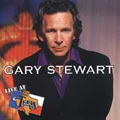 Gary Stewart: Live at Billy Bob's Texas