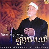 Mohamed Al Helbawy: Hossam Ramzy Presents Egyptian Sufi