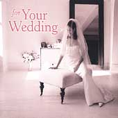 For Your Life - For Your Wedding