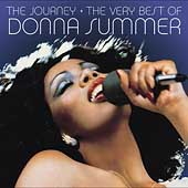 Donna Summer (Vocals): The Journey: The Very Best of Donna Summer