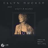 Ellyn Rucker: Now *