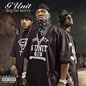 G-Unit: Beg for Mercy [PA]