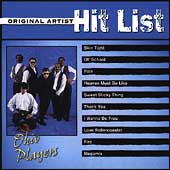 Ohio Players: Original Artist Hit List