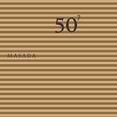 Masada: 50th Birthday Celebration, Vol. 7 [Digipak]