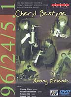 Cheryl Bentyne (Vocals): Among Friends