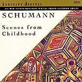 Schumann: Scenes from Childhood