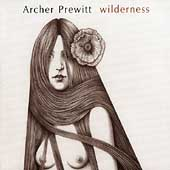Archer Prewitt: Wilderness [Digipak] *
