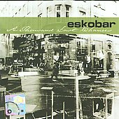 Eskobar (Rock): A Thousand Last Chances [Bonus Track]