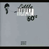 Little Richard: 50's