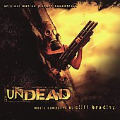 Cliff Bradley: Undead [Original Motion Picture Soundtrack]
