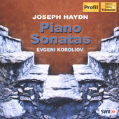 Haydn: Sonatas / Koroliov