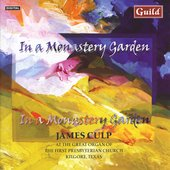 In a Monastery Garden / James Culp
