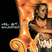 Hil St. Soul: Soulidified