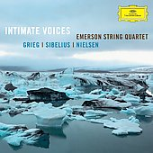 Intimate Voices / Emerson String Quartet
