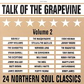 Various Artists: Talk of the Grapevine, Vol. 2